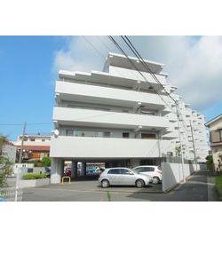 ベイサイドリゾート金沢八景 外観